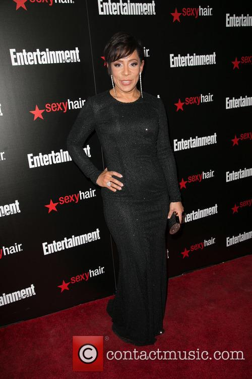 Entertainment Weekly and Selenis Leyva 7