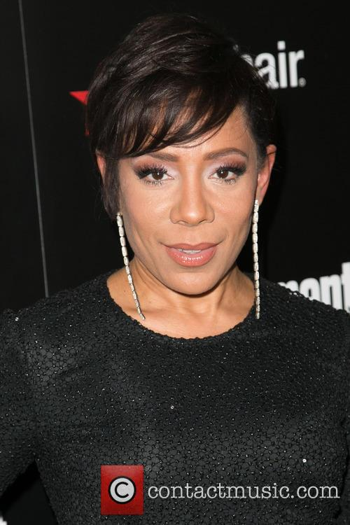 Entertainment Weekly and Selenis Leyva 9