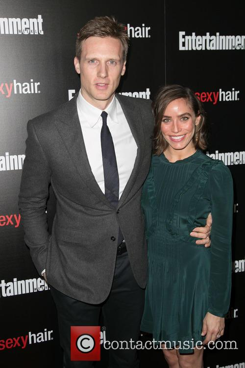 Teddy Sears and Milissa Skoro 1
