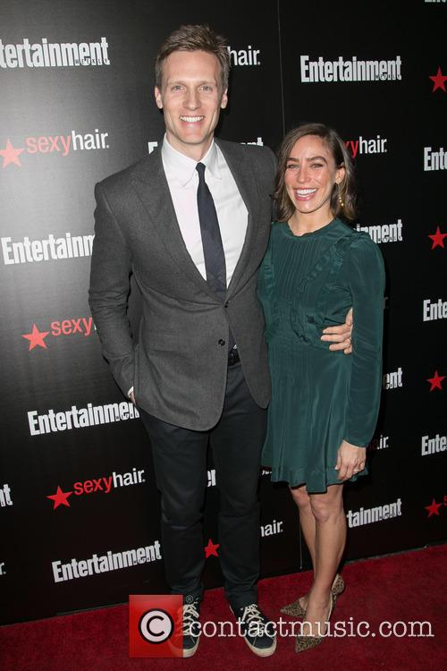 Teddy Sears and Milissa Skoro 2