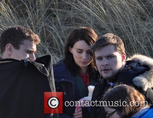 Rooney Mara and Jack Reynor 6