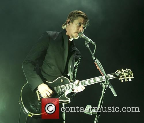 Paul Banks and Interpol 3