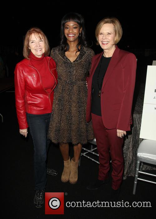 Kathy Connell, Sufe Bradshaw and Jobeth Williams 11