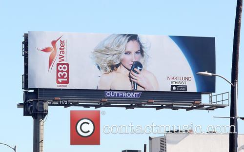 Pop Singer and Fashion Designer Nikki Lund is...