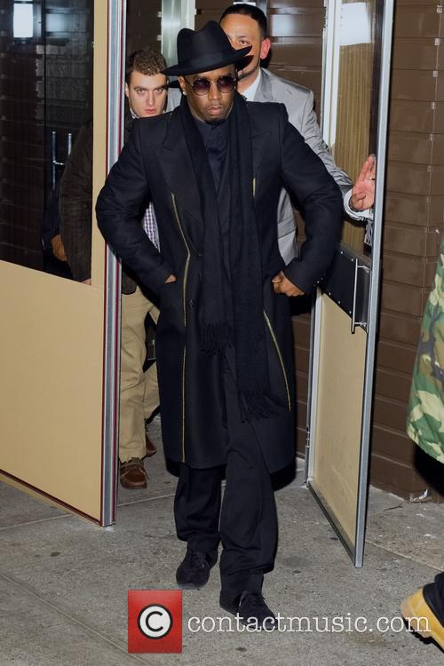 Sean Combs 7
