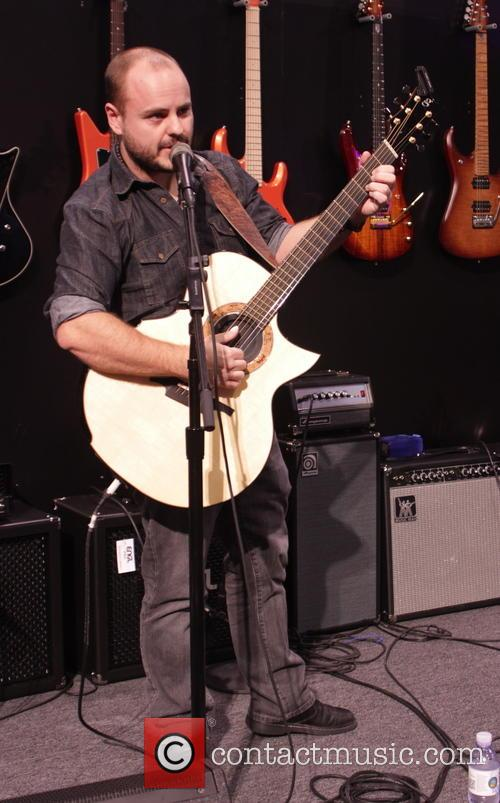 Andy Mckee 2