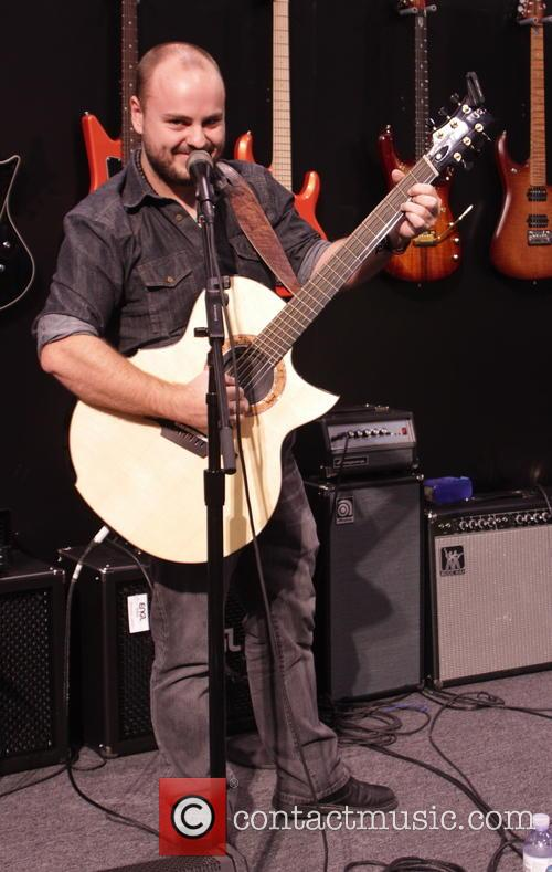 Andy Mckee 3