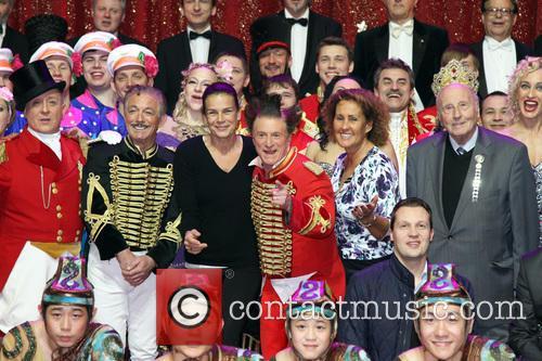 39th International Circus Festival Monte Carlo