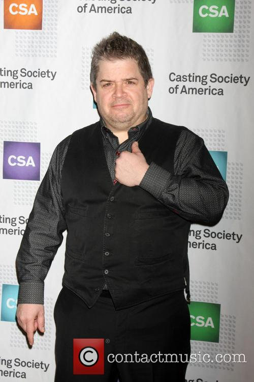 Patton Oswalt 6