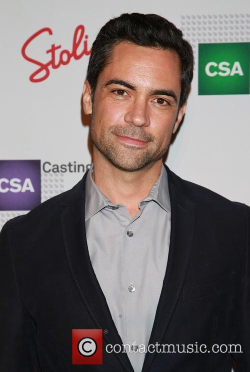 Danny Pino Confirms He Is Leaving 'Law & Order: Svu'