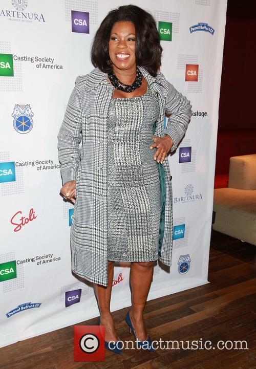 Lorraine Toussaint 1