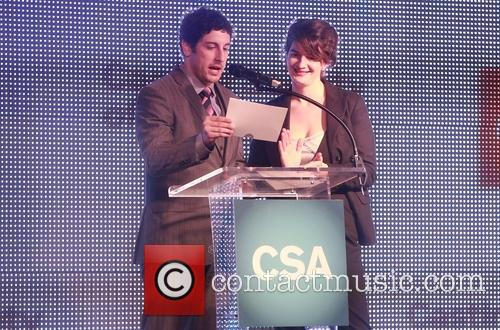 Jason Biggs and Gaby Hoffmann 3