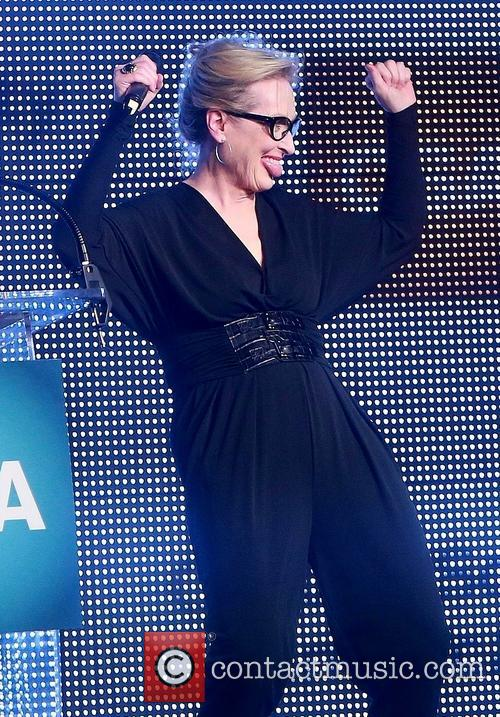 CSA 30th Annual Artios Awards - Ceremony