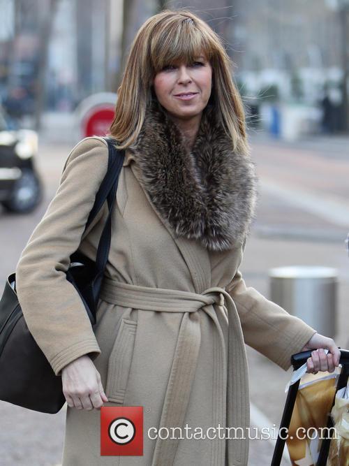 Kate Garraway 7