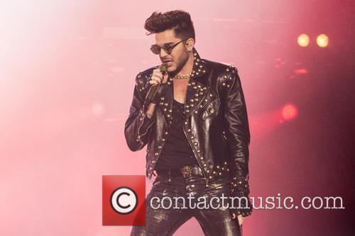 Queen and Adam Lambert 6
