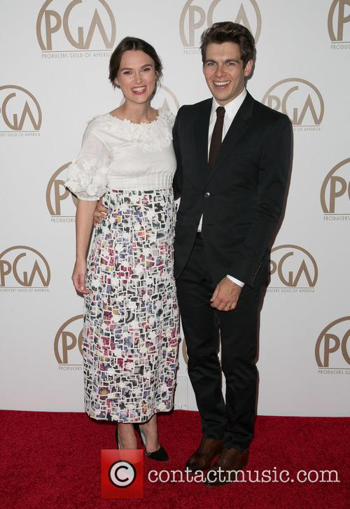 26th Annual Producers Guild Of America (PGA) Awards