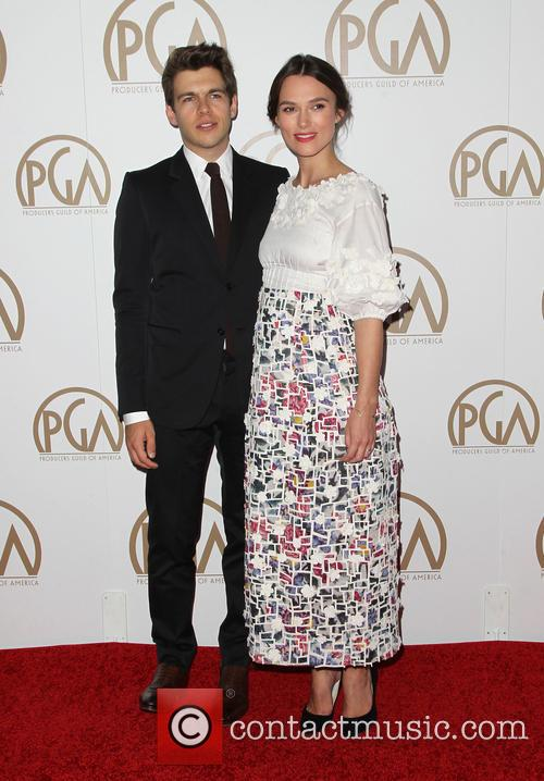 THE PGA'S 26TH ANNUAL PRODUCERS GUILD AWARDS