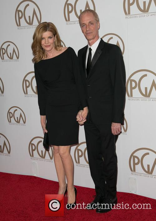 Rene Russo and Dan Gilroy 5