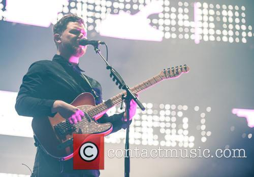 Alt-j and Joe Newman 6