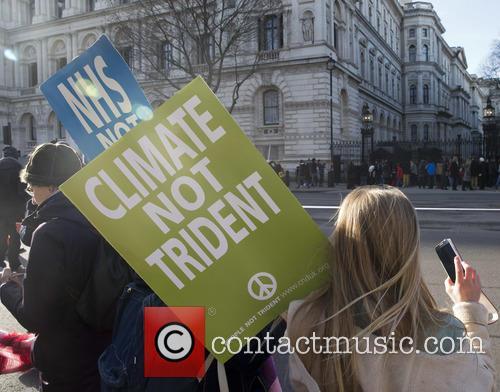Occupy Democracy Protest