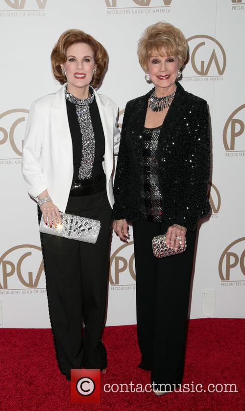 Kat Kramer and Karen Kramer 2