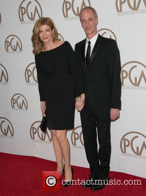 Rene Russo and Dan Gilroy 4