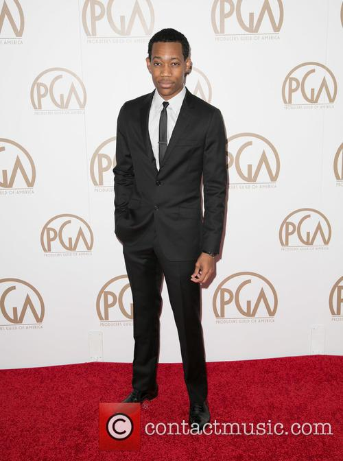 Tyler James Williams 2