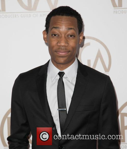 Tyler James Williams 1