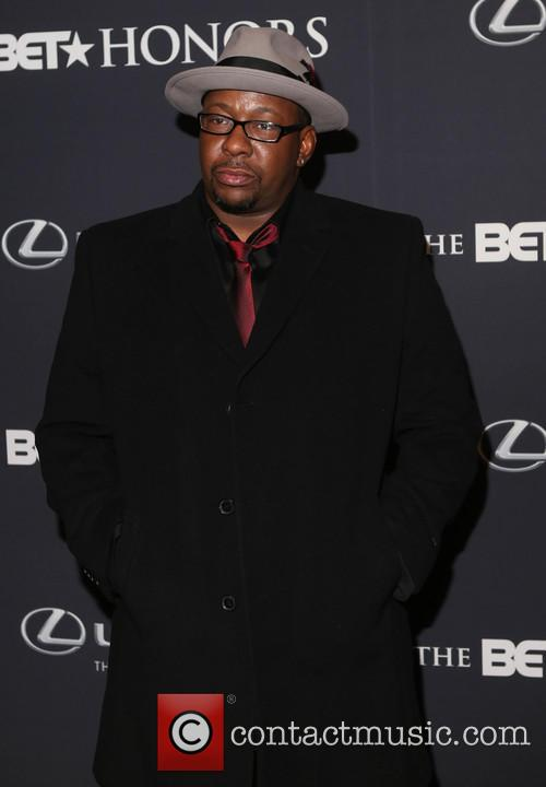 Bobby Brown 1