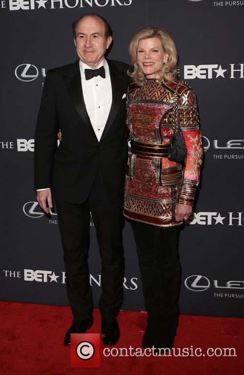 Philippe   Dauman and Deborah Dauman 7