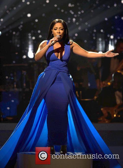 K. Michelle 5