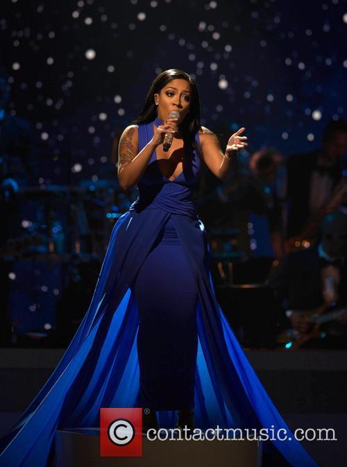 K. Michelle 6