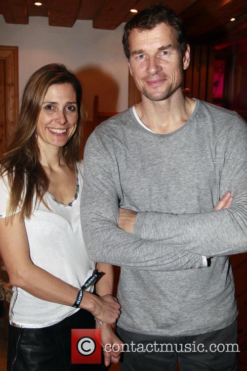 Jens Lehmann and Conny Lehmann 3