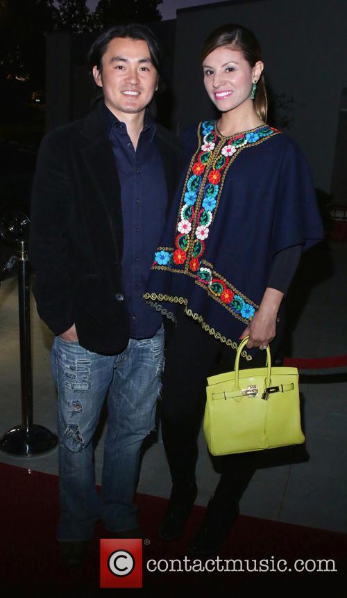 Shin Koyamada and Nia Lyte 2