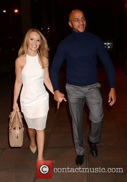 Katie Piper and Boyfriend James Black 10