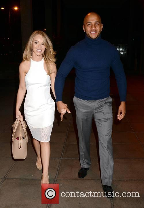 Katie Piper and Boyfriend James Black 11