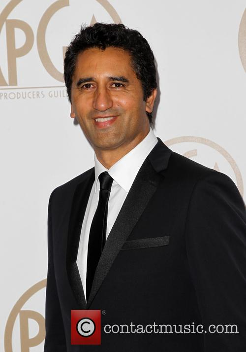 Cliff Curtis 1