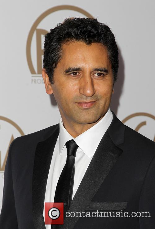 Cliff Curtis 7