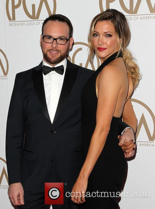 Dana Brunetti and Katie Cassidy 7