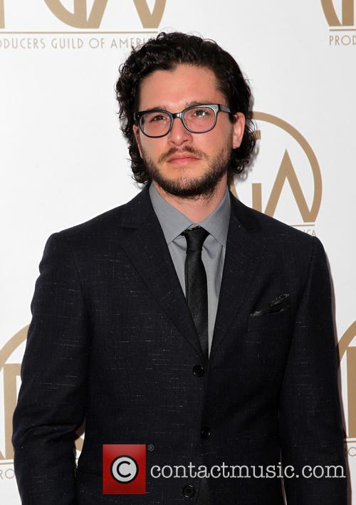 Kit Harington 6