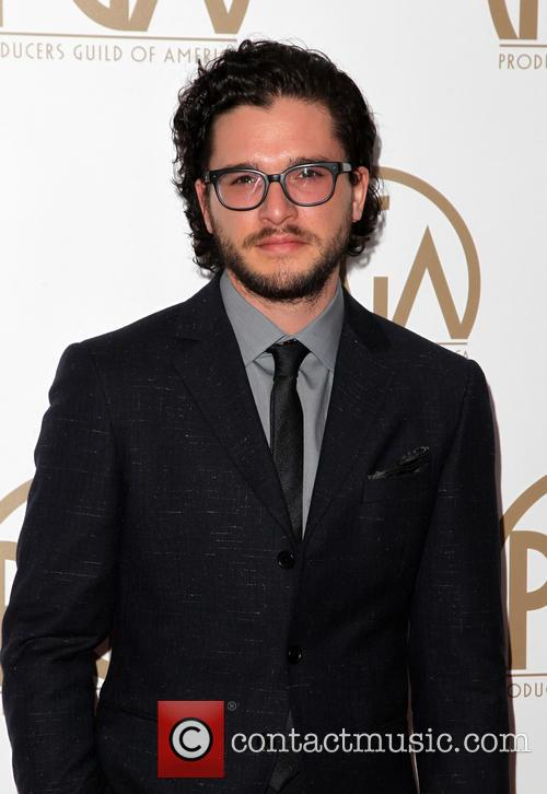 Kit Harington 7