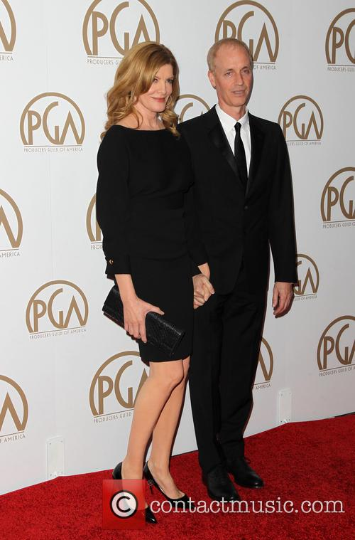 Rene Russo and Dan Gilroy 6