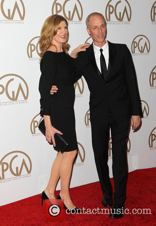 Rene Russo and Dan Gilroy 7