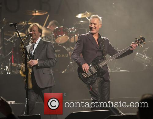 Steve Norman and Martin Kemp 3