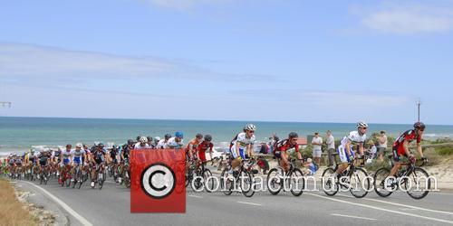 Cycling - Tour Down Under Australia 2015