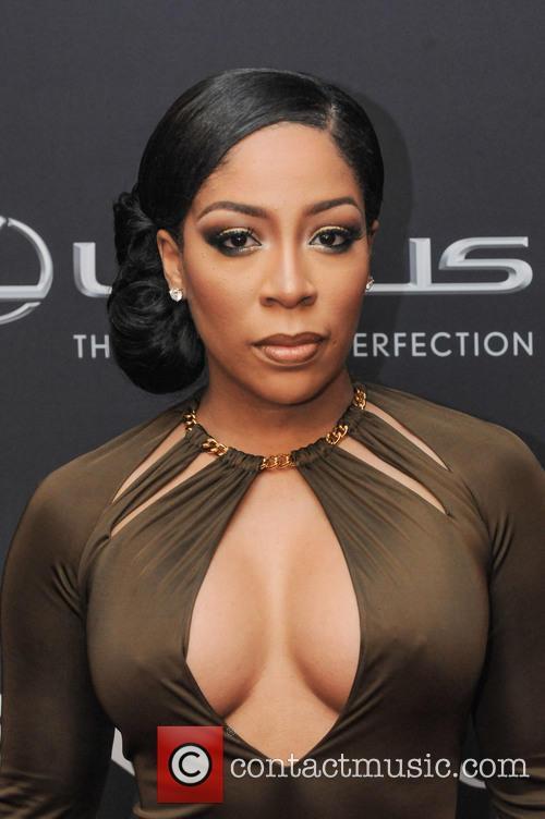 K. Michelle 1