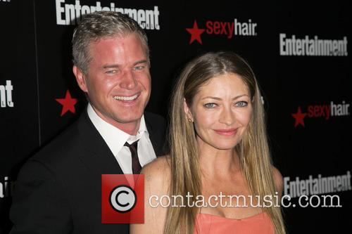 Tits eric dane threesome pics butthole!! Wow!