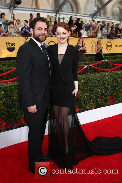 Emma Stone and Spencer Stone 3