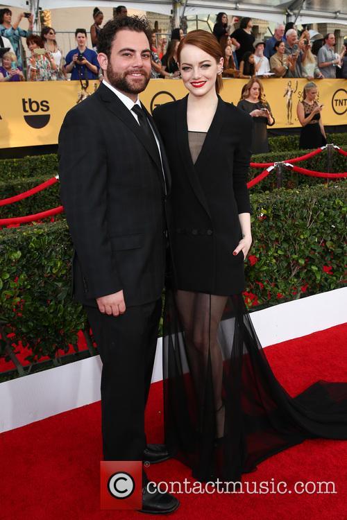 Emma Stone and Spencer Stone 4