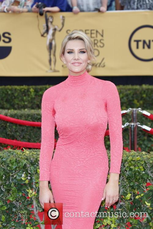 Charissa Thompson 2